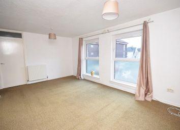 Thumbnail 2 bed flat for sale in Bruce Street, Bellshill