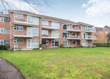 Thumbnail 2 bed flat for sale in 24 Portarlington Road, Bournemouth