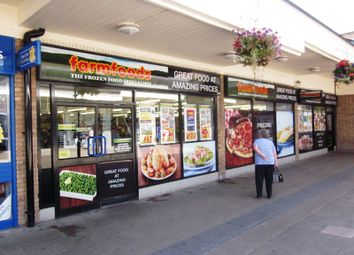 Thumbnail Retail premises to let in Units 8-12 Belvoir Shopping Centre, Coalville, Coalville