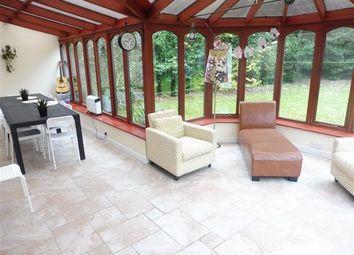 Thumbnail 4 bed property to rent in Blashford, Ringwood