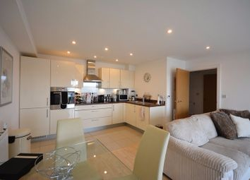 Thumbnail 1 bedroom flat for sale in John Thornycroft Road, Woolston, Southampton, Hampshire