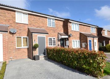 Thumbnail 2 bedroom terraced house for sale in Cherrytree Close, Heath Park, Sandhurst