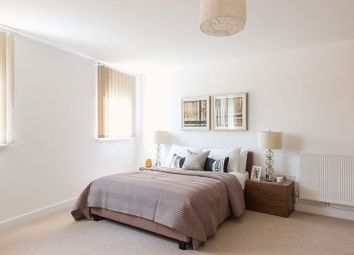 Thumbnail 2 bedroom flat to rent in Stadium Place, Walthamstow
