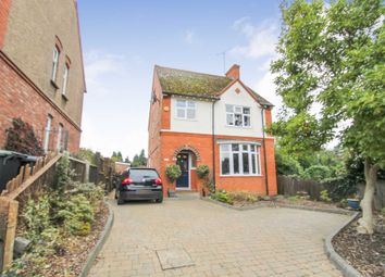 Thumbnail 3 bed detached house for sale in Wellingborough Road, Rushden