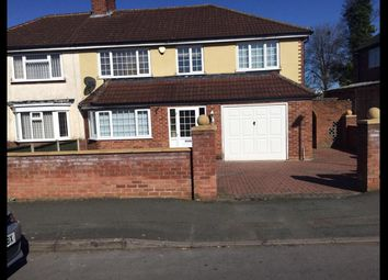 Thumbnail Room to rent in Springhill Lane, Penn, Wolverhampton