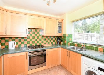 Thumbnail 3 bed terraced house for sale in Westbourne Close, Worcester