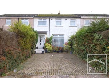 Thumbnail 3 bedroom terraced house for sale in Juniper Road, Uddingston, Glasgow