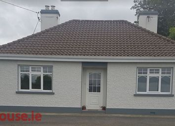 Thumbnail 3 bedroom bungalow for sale in Ballymote Road, Tubbercurry, Co Sligo,