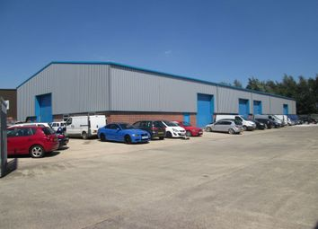 Thumbnail Industrial to let in Forge Way, Darlington