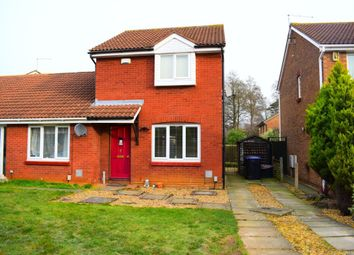 Thumbnail 3 bed property to rent in Tiptoe Close, Northampton