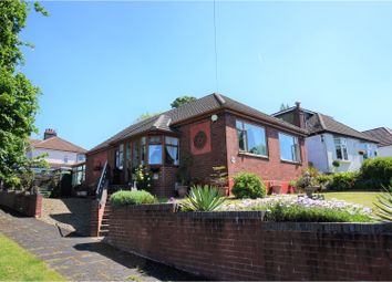 Thumbnail 2 bedroom detached bungalow for sale in Mossway, Manchester