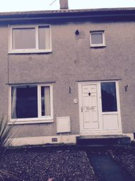 Thumbnail 2 bed terraced house to rent in Cameron Park, Thornton, Fife
