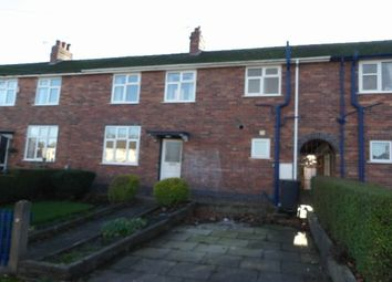Thumbnail 3 bed property to rent in Wesley Place, Newcastle-Under-Lyme