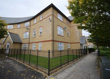 Thumbnail 2 bed property to rent in Chamberlayne Avenue, Wembley, Greater London