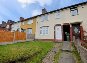 Thumbnail 3 bedroom terraced house for sale in Princess Road, Oldbury