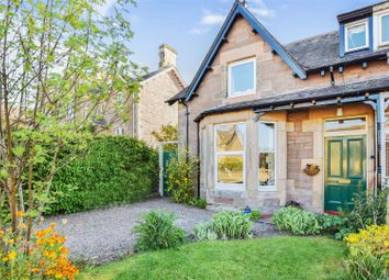 Thumbnail 3 bed semi-detached house for sale in Moncreiffe Terrace, Perth