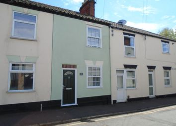 Thumbnail 2 bedroom terraced house to rent in Bull Close, Norwich