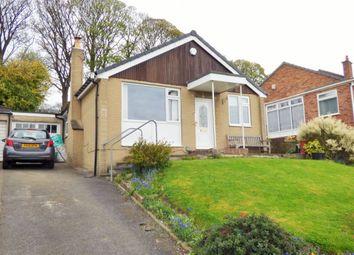 Thumbnail 3 bed bungalow for sale in Hollin Head, Baildon, Shipley