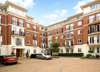 Thumbnail 2 bedroom flat for sale in Blanchard House, 28 Clevedon Road, Twickenham