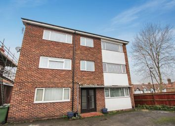 Thumbnail 1 bedroom flat for sale in Richmond Road, Southampton