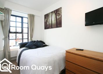 Thumbnail 5 bedroom shared accommodation to rent in Rope Street, London