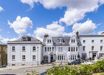 King Henry Mews, Harrow-On-The-Hill, Harrow HA2. 2 bed flat