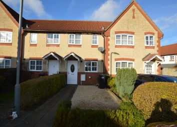 Thumbnail 2 bed terraced house to rent in Faulkland View, Peasedown St John, Bath
