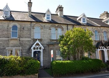 Thumbnail 5 bed terraced house for sale in St James Terrace, Riding Mill, Northumberland.