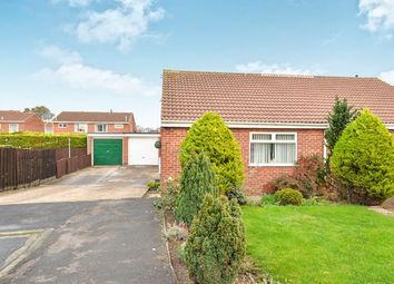 Thumbnail 2 bed bungalow for sale in Spinnaker Drive, Whitby
