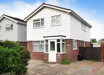 4 bed detached house for sale in White Horses Way, Rustington, Littlehampton BN17