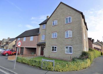 Thumbnail 2 bedroom flat for sale in Market Avenue, St. Georges, Weston-Super-Mare