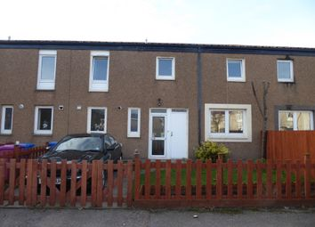 Thumbnail 4 bed terraced house for sale in Califer Road, Forres