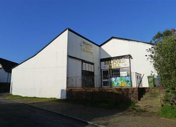 Thumbnail Commercial property for sale in Whiting Bay, Isle Of Arran