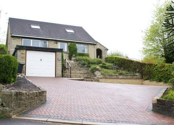 Thumbnail 5 bedroom bungalow to rent in 2 Northwood Lane, Darley Dale, Derbyshire