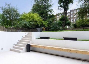 Thumbnail Flat to rent in Somerset Court, 79-81 Lexham Gardens, London