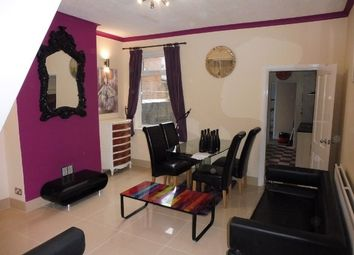 Thumbnail 4 bed end terrace house to rent in Victoria Street, Basford, Stoke-On-Trent