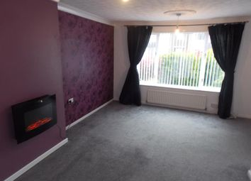 Thumbnail 3 bedroom terraced house to rent in Fransham Road, Pallister Park, Middlesbrough