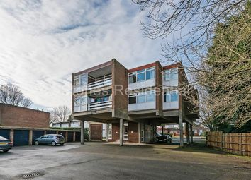 Thumbnail 1 bed flat for sale in Caroline Court, The Chase, Stanmore