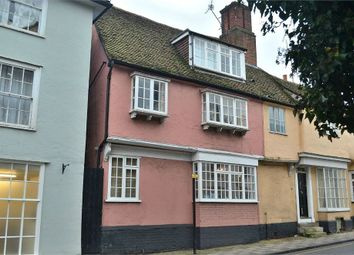 Thumbnail 2 bed flat to rent in Stortford Road, Dunmow