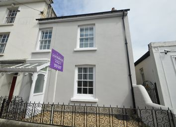 Thumbnail 3 bed end terrace house to rent in West Street, Penryn