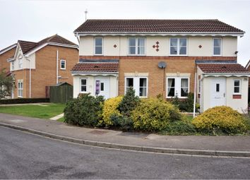 Thumbnail 3 bed semi-detached house for sale in Black Diamond Way, Eaglescliffe, Stockton-On-Tees