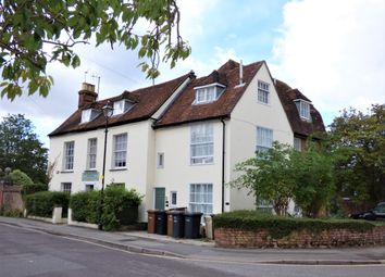 Thumbnail 1 bed flat to rent in Church Close, Andover