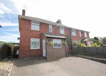 Thumbnail 3 bed semi-detached house for sale in Brimble Hill, Wroughton, Swindon