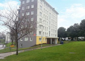 Thumbnail 3 bedroom flat for sale in Springfield Grove, London
