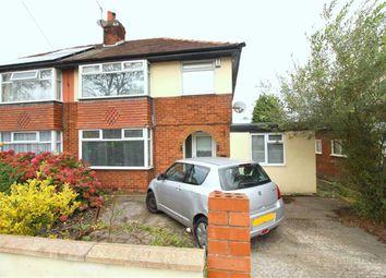 Thumbnail 3 bed semi-detached house for sale in Watling Street Road, Ribbleton, Preston
