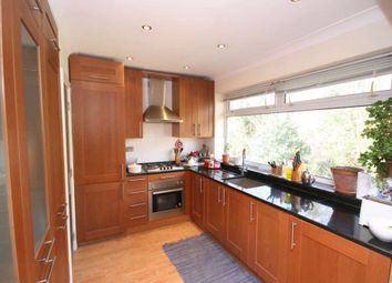 Thumbnail 2 bed maisonette to rent in Hammonds Lane, Brentwood, Essex