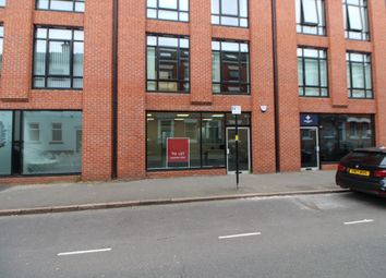 Thumbnail Office for sale in George Street, Birmingham