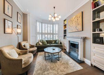 Thumbnail 4 bed end terrace house for sale in Moore Park Road, London