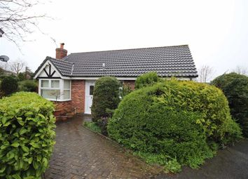 Thumbnail 2 bedroom bungalow for sale in Ladymere Drive, Walkden, Manchester