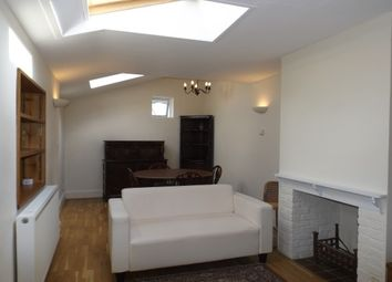 Thumbnail 1 bed flat to rent in Cowdray Court, North Street, Midhurst